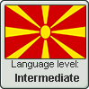 Macedonian Language Level by NikoasDzn by MacedonianGamer98