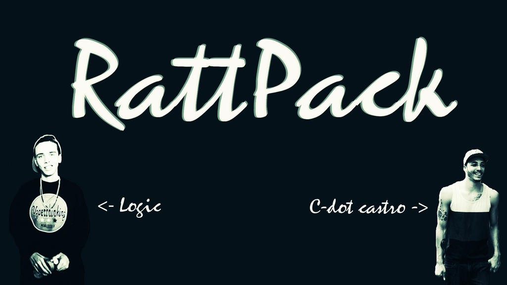 Rattpack By MacedonianGamer98 On DeviantArt