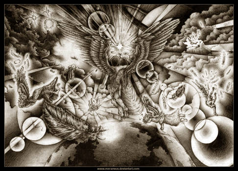 The Alchemy Of Angels