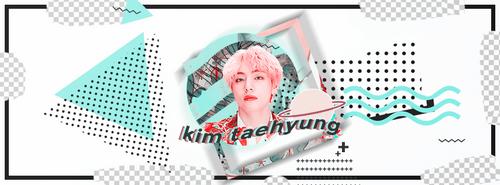 taehyung idol BTS by KlarieV