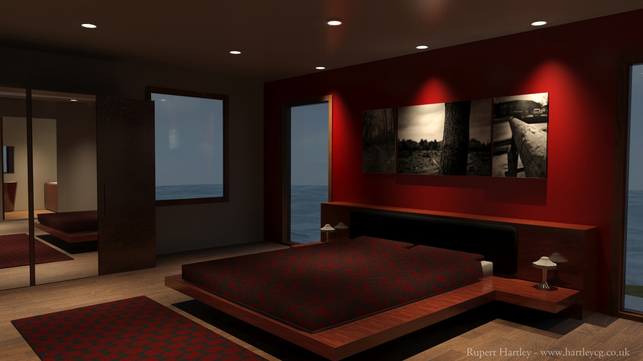 Deviantart Bedroom