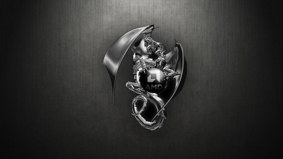 Amd Wallpaper 1080p By Scazbala86 On Deviantart