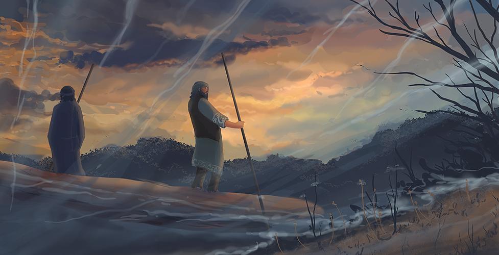 Ainu by Birgitte-Gustavsen