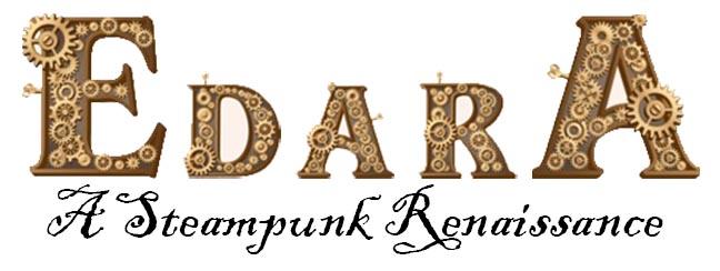 Edara Logo by xelosuchiha