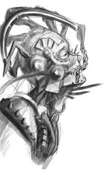 Sketch: Chain Tyrant