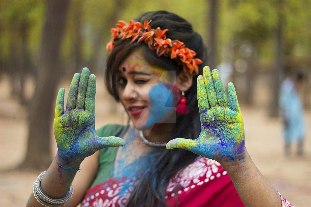 Saptarshi Choudhury by hallaexpress