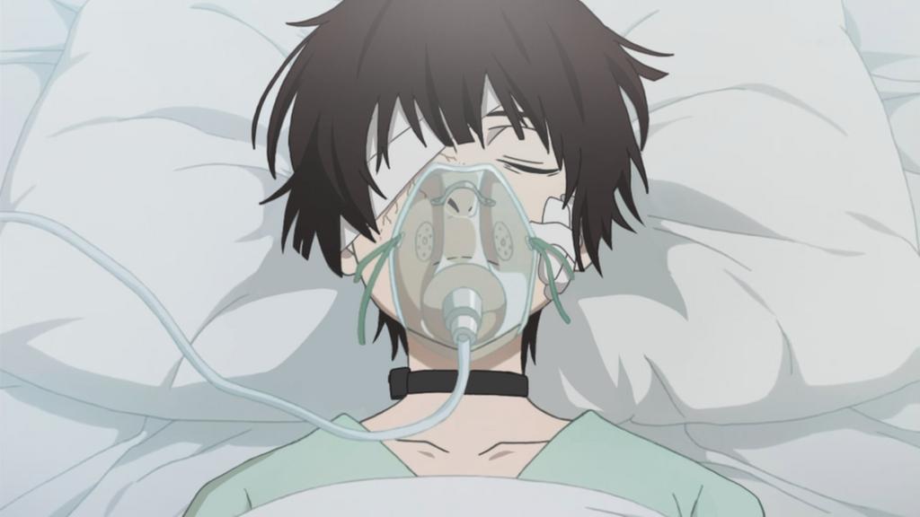 Kết quả hình ảnh cho boy is comatose anime