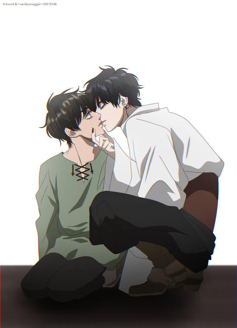 euphoria anime episode 3