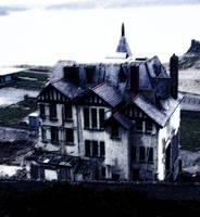 Haunted by DanChampy