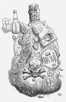 Demon Drink by DanChampy