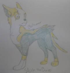 Boltrunner 3