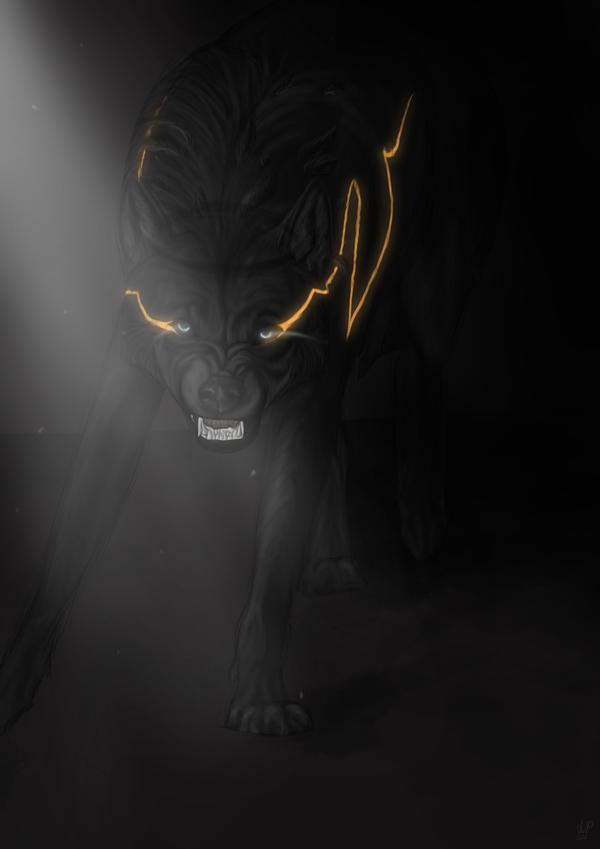 When The Dark Prevails by BlackFireDeath