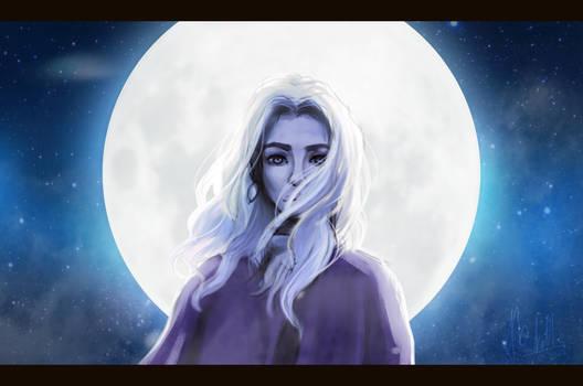 [AF2020] Moons Bride