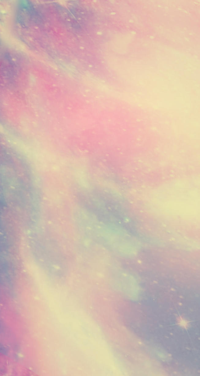 Light Pink Galaxy Background Images