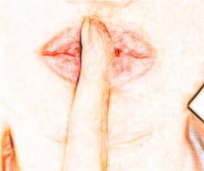 53- Keeping a Secret by NeoWolf77