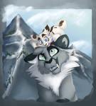Mountain Saber! [gift]
