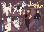 Jay Reference [2018]