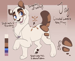Jay [2018.5 ref] by Jay-Pines