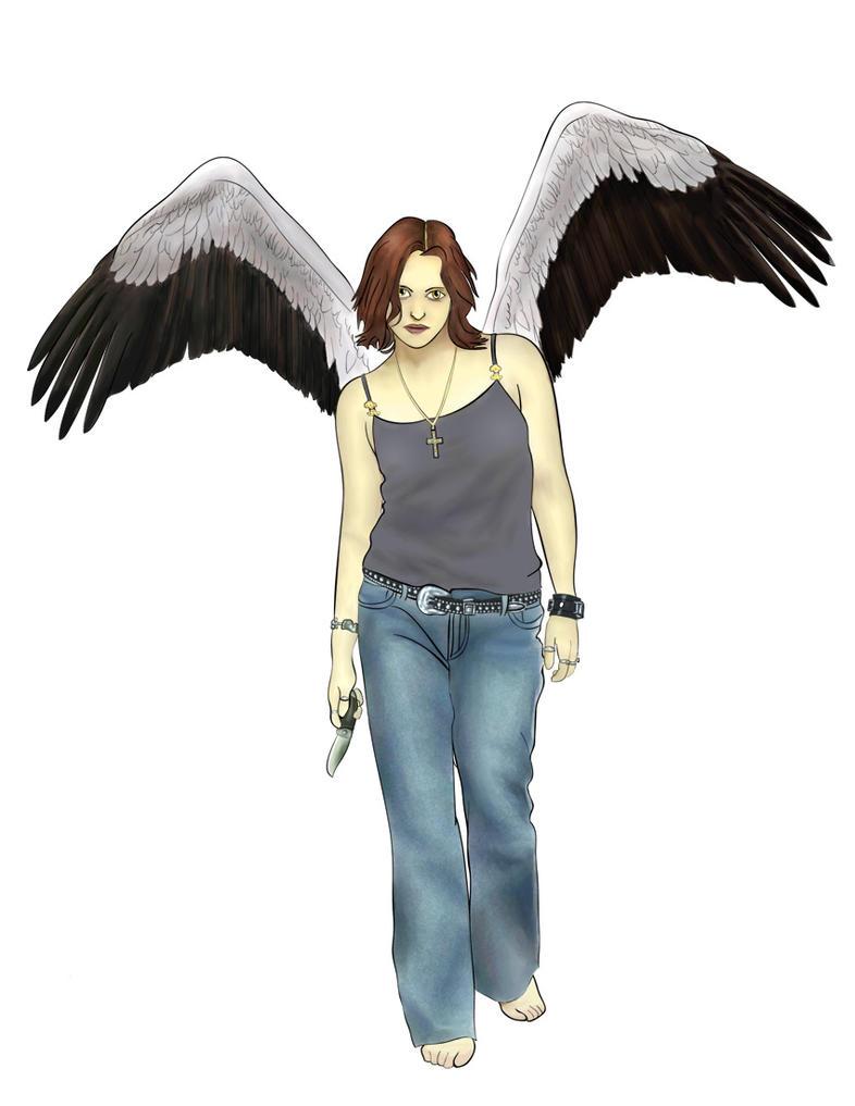 Switchblade Angel
