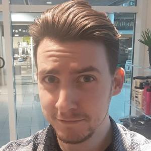 Niklasblackboy's Profile Picture