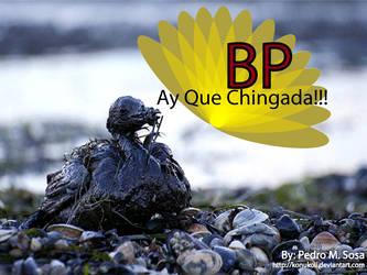 Ay Que Chingada by konukoii
