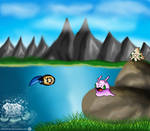 Pokerequest: A Meeting At The Lake by TBRde90ste