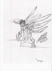 My Little Drawings by Kensaya