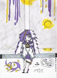 Vocaloid Artwork by Kensaya