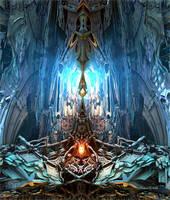 Sanctum by MasterOfAnkh