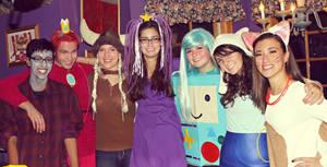 Halloween Time!