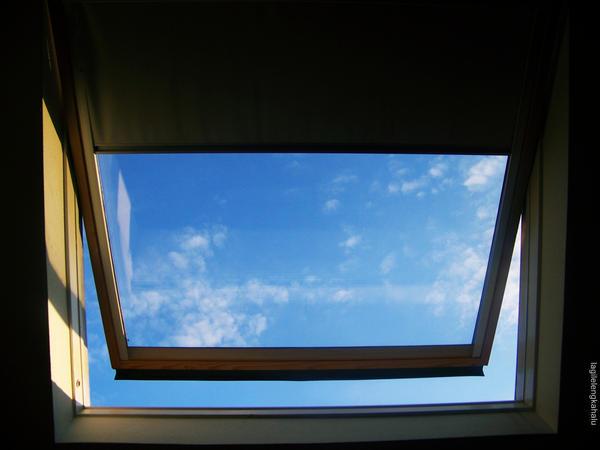 A window to sky by lagilelengkahalu on deviantart for Skylight net login