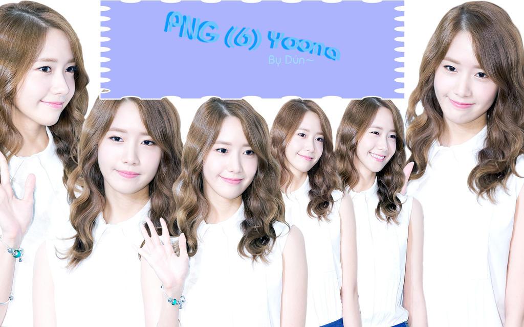 PNG (6) Yoona by DunDun27