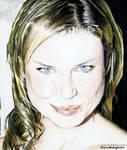 Renee Zellweger by cherrymidnight