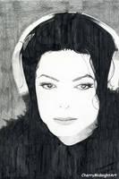 Michael Jackson 25 by cherrymidnight