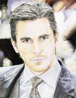 Christian Bale 1 by cherrymidnight
