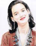 Winona Ryder 1 by cherrymidnight