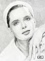 Isabella Rossellini 8 by cherrymidnight
