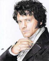 Colin Firth 1.2 by cherrymidnight