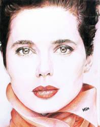 Isabella Rossellini 2 by cherrymidnight