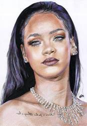 Rihanna 5