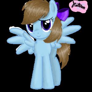 Pegasus OC