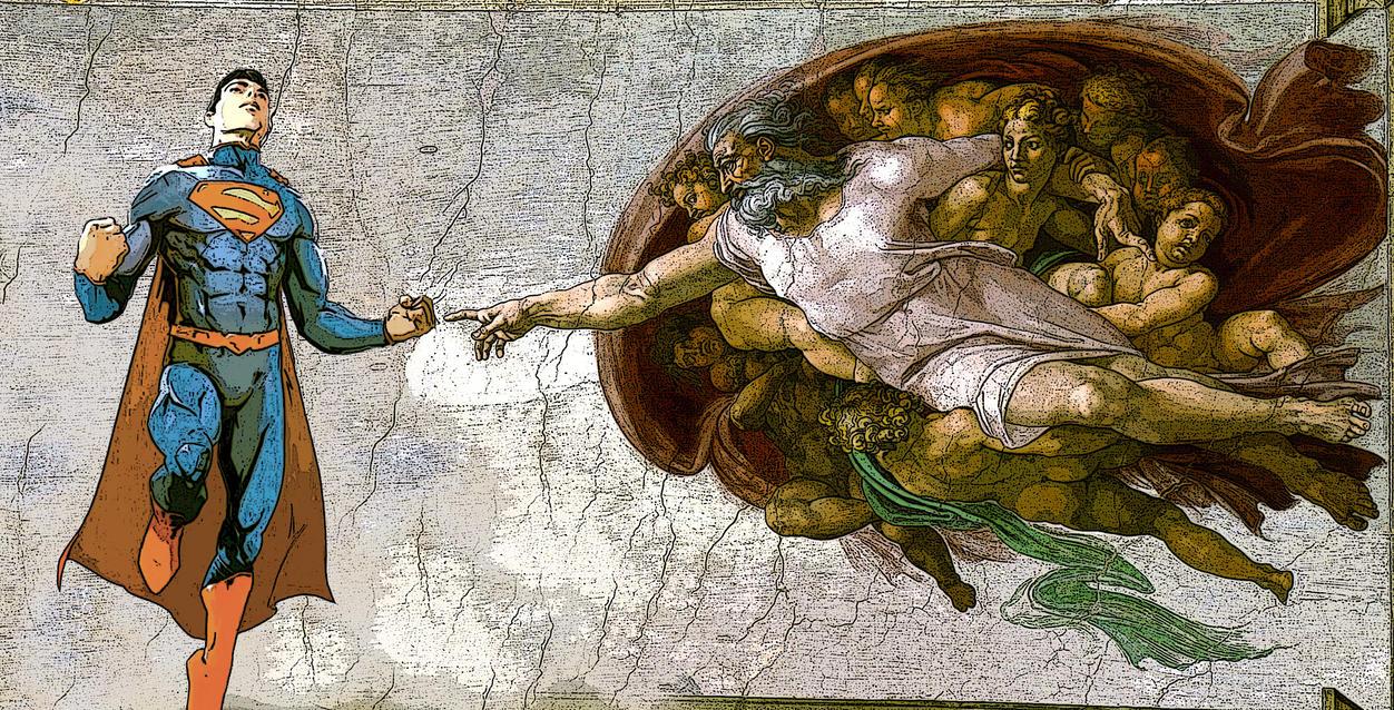 Genesis by Dj3r0m