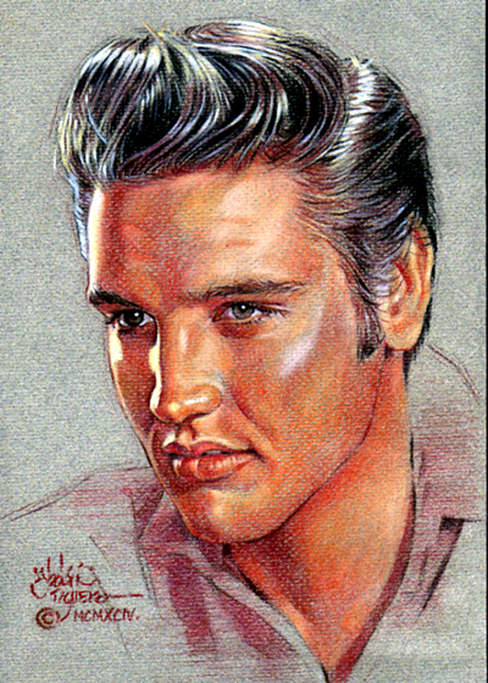 elvis presleys influence on american culture essay Nor was this influence though i love elvis, i wish pop culture could find a way to make of the racial dynamics of american music elvis was not actually.