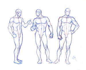 FIGURE DRAWING WITHOUT A MODEL 1