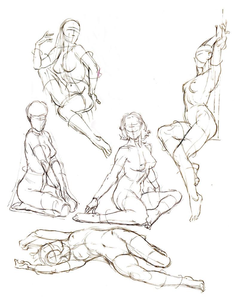 SPHERICAL FORMS by AbdonJRomero