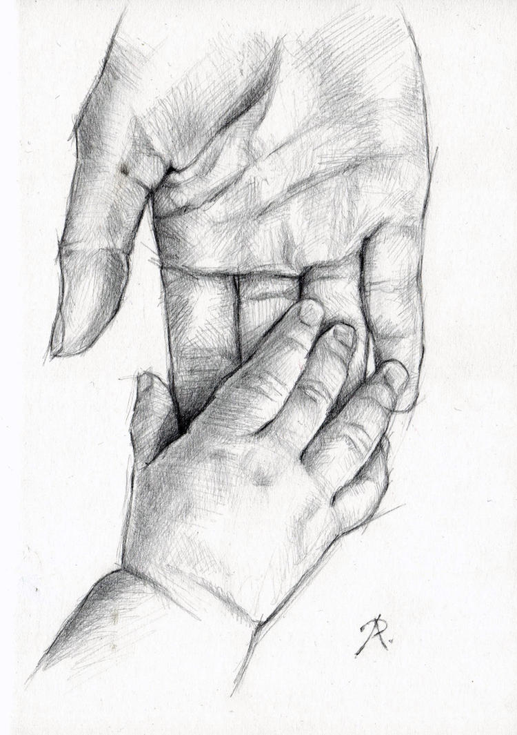 Hands by AbdonJRomero