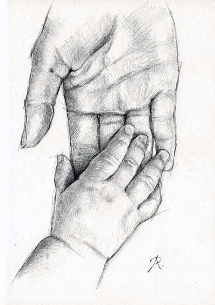 Hands by AbdonJRomero