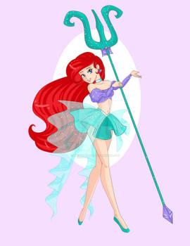 Magical Ariel