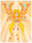 Stella Symphonix ~ Fan Transformation