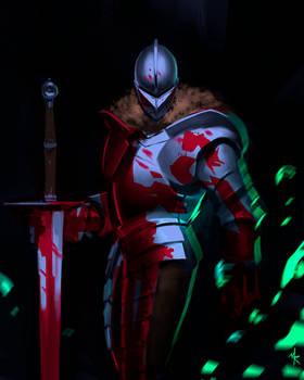 Aggro Knight